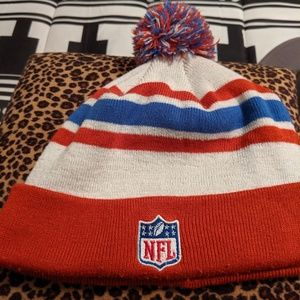 New Era Patriots toboggan